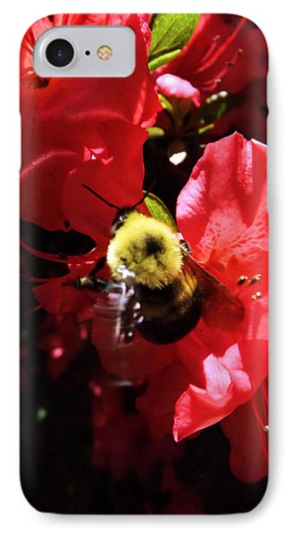 IPhone Case featuring the photograph Awakening by Robyn King