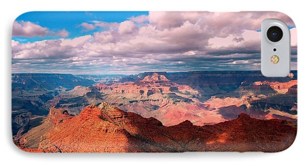 Awesome View Phone Case by Kathleen Struckle
