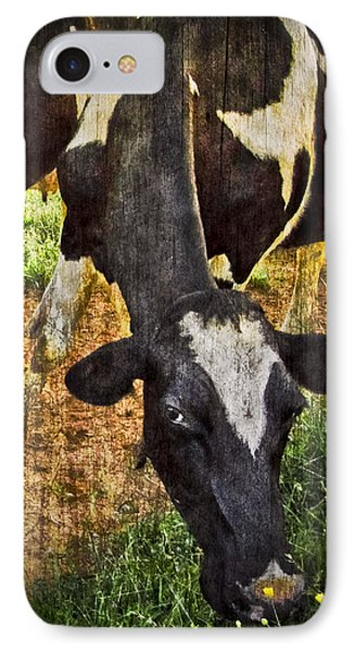 Awww Shucks Phone Case by Debra and Dave Vanderlaan