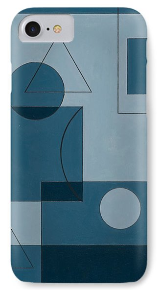 Axiom IPhone Case by Peter Hugo McClure