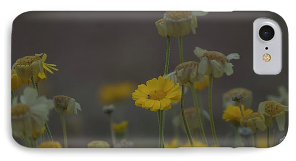 IPhone Case featuring the photograph Az Flowers by Rod Wiens
