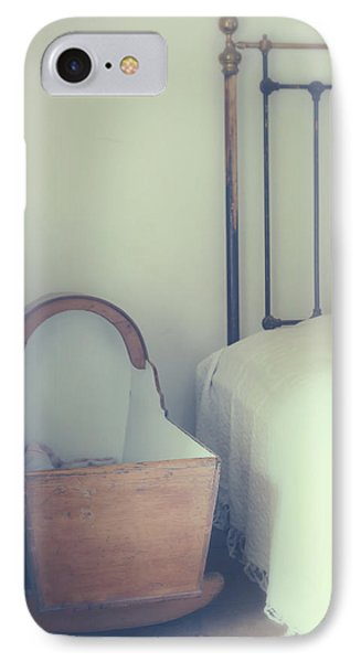 Baby Crib Phone Case by Joana Kruse