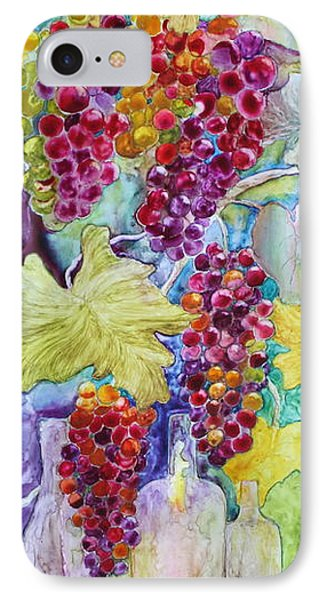 Bacchus IPhone Case by Nancy Jolley