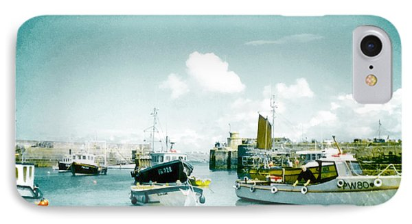 Back In The Olden Days Phone Case by Steve Taylor