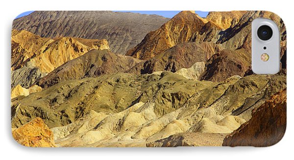 Back Roads Utah 2 IPhone Case by Mike McGlothlen