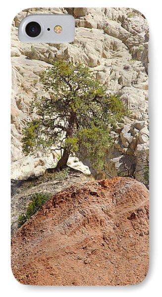 Backroads Utah 5 IPhone Case by Mike McGlothlen