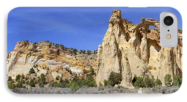 Backroads Utah Panoramic 2 Phone Case by Mike McGlothlen