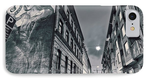 Backstreets IPhone Case by EXparte SE