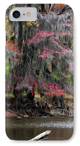 Backwater Autumn IPhone Case