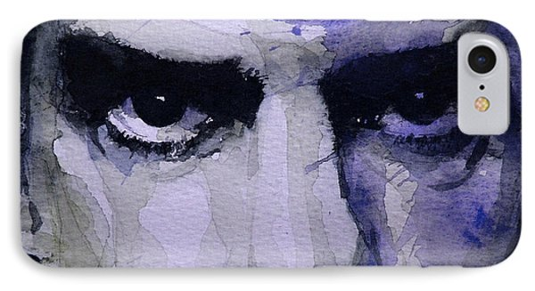 Bad Seed Phone Case by Paul Lovering