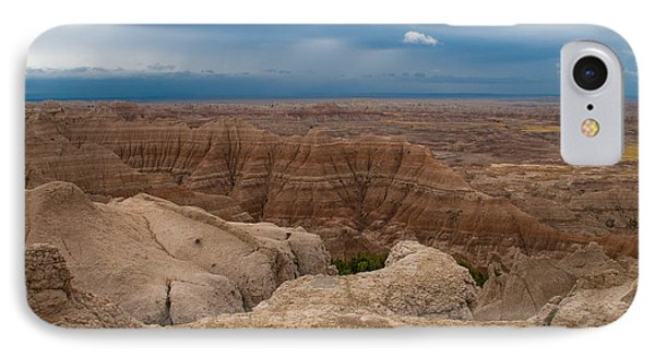 Badlands South Dakota IPhone Case