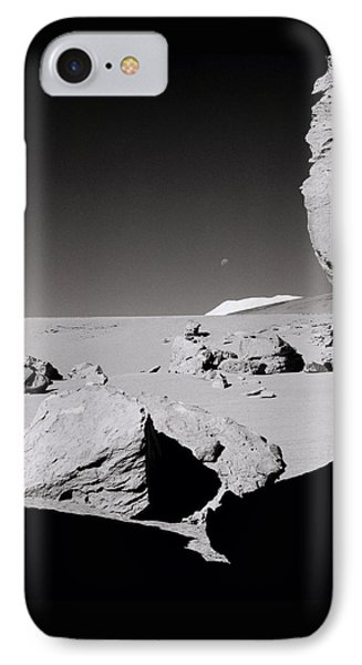 The Earth IPhone Case by Shaun Higson