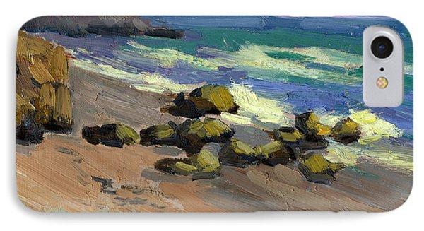 Baja Beach IPhone Case by Diane McClary
