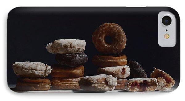 Bakers Dozen IPhone Case