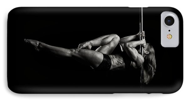 Balance Of Power 2012 Series #9 Intense IPhone Case