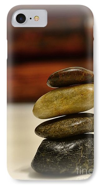 Balanced Phone Case by Paul Ward