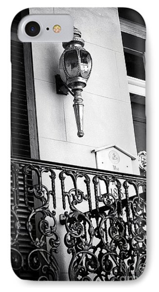 Balcony Light IPhone Case