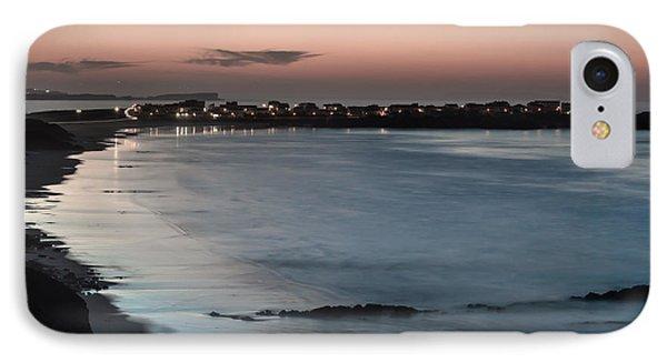Baleal IPhone Case by Edgar Laureano