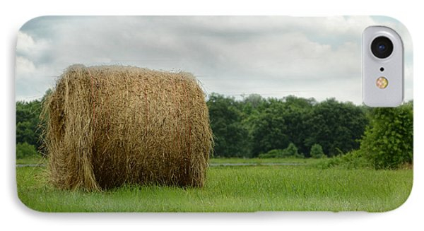 Bales IPhone Case by Tamera James