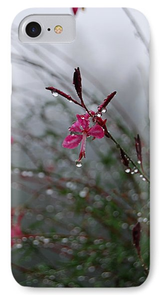 IPhone Case featuring the photograph Hope - A Loss Is Not The End by Jani Freimann