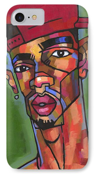 Baller IPhone Case by Douglas Simonson