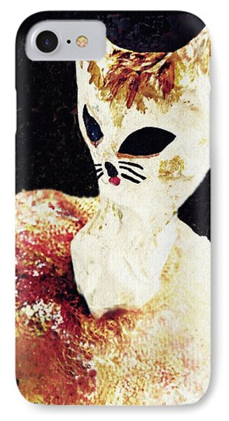 Ballerina 2 Phone Case by Sarah Loft