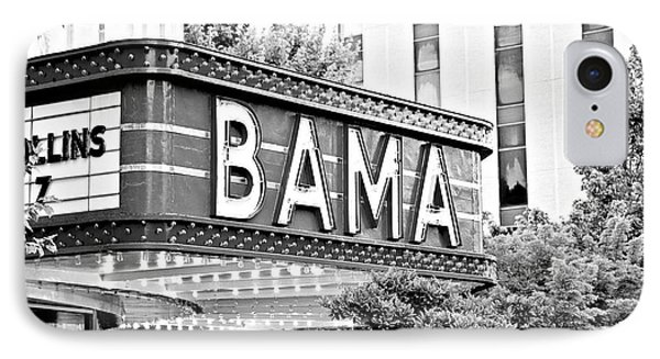 Bama IPhone Case