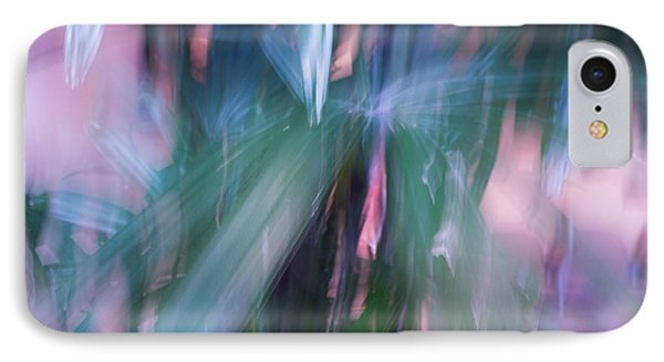 IPhone Case featuring the photograph Bamboo Explosion by Beverly Parks