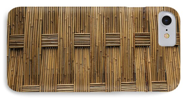 Bamboo IPhone Case by Jacqui Boonstra