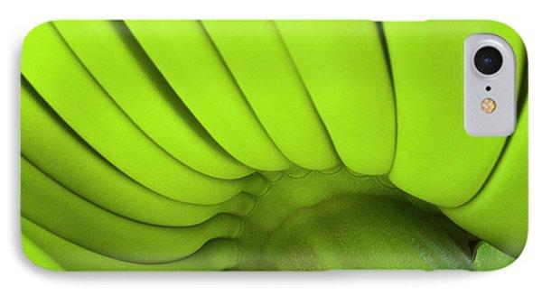 Banana Bunch Phone Case by Heiko Koehrer-Wagner