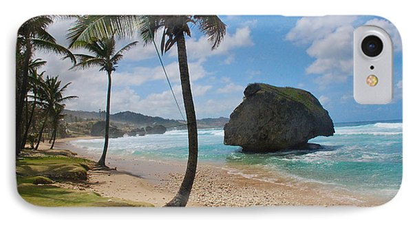 IPhone Case featuring the photograph Barbados by Blake Yeager