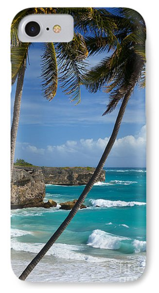 Barbados Phone Case by Brian Jannsen