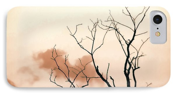 Bare Limbs IPhone Case