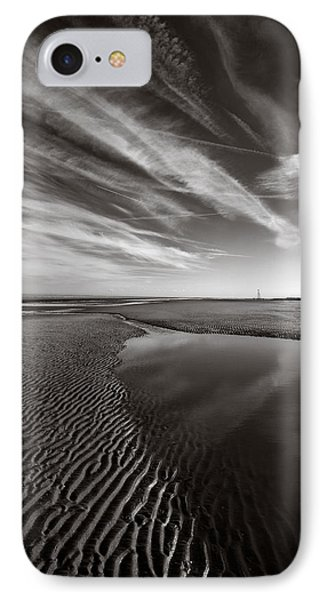 Barkby Beach 1 IPhone Case