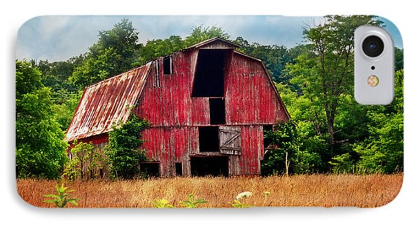Barn 23 Phone Case by Marty Koch