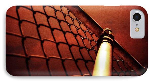 Baseball Field 11 IPhone Case by YoPedro