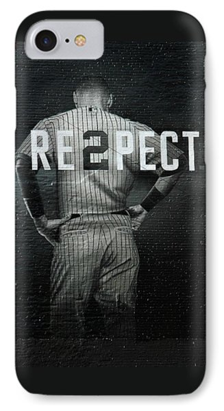 Baseball IPhone 7 Case
