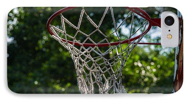 Basket - Featured 3 Phone Case by Alexander Senin