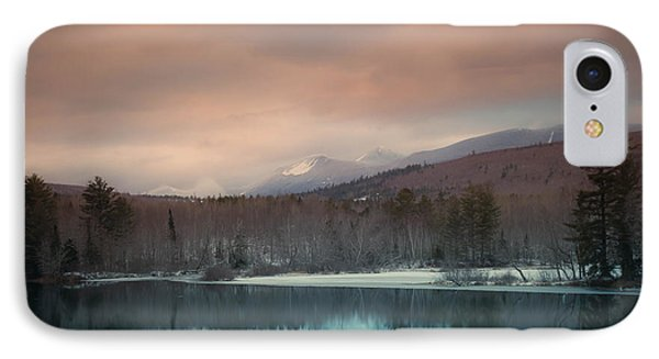 Baxter State Park Maine  IPhone Case