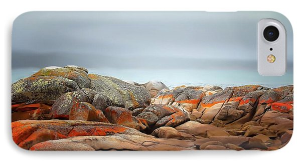 IPhone Case featuring the photograph Bay Of Fires 4 by Wallaroo Images