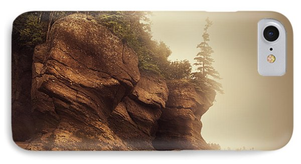 Bay Of Fundy IPhone Case by Magda  Bognar