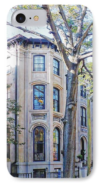 Bay Windows IPhone Case
