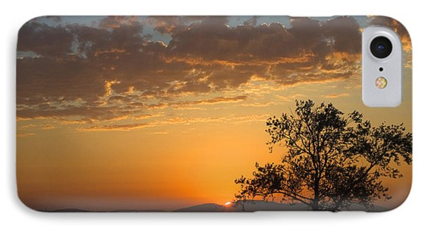 IPhone Case featuring the photograph Bayview Sunset by Sonya Lang