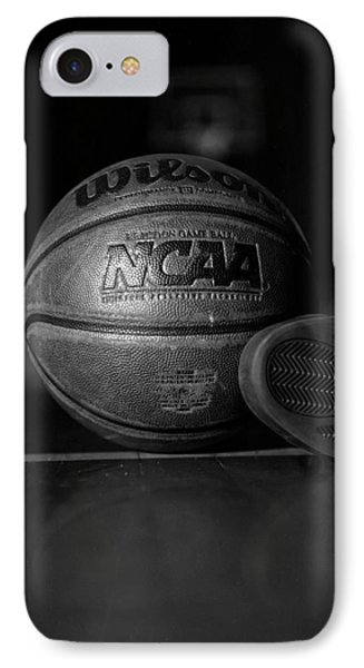 Bball Phone Case by Molly Picklesimer