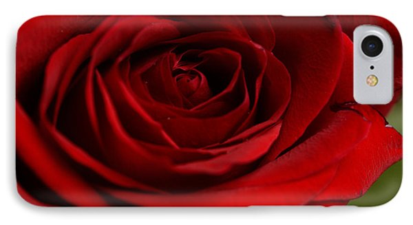 IPhone Case featuring the photograph Be My Valentine by Wanda Brandon