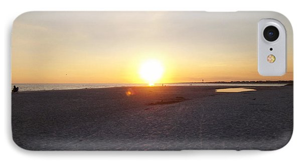 Beach #3 IPhone Case
