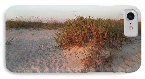 Beach #4 IPhone Case