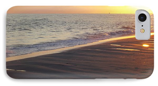 Beach #5 IPhone Case