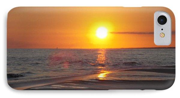 Beach #7 IPhone Case