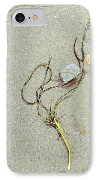 Beach Arrangement 5 IPhone Case by Marcia Lee Jones
